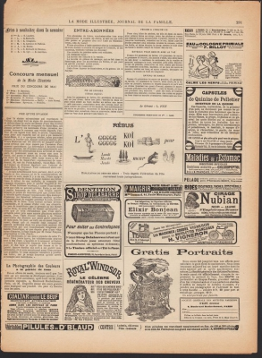 1900 N 23 la-mode-illustree P 291