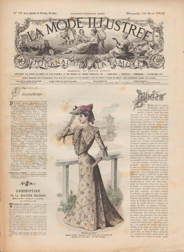patrons 1902