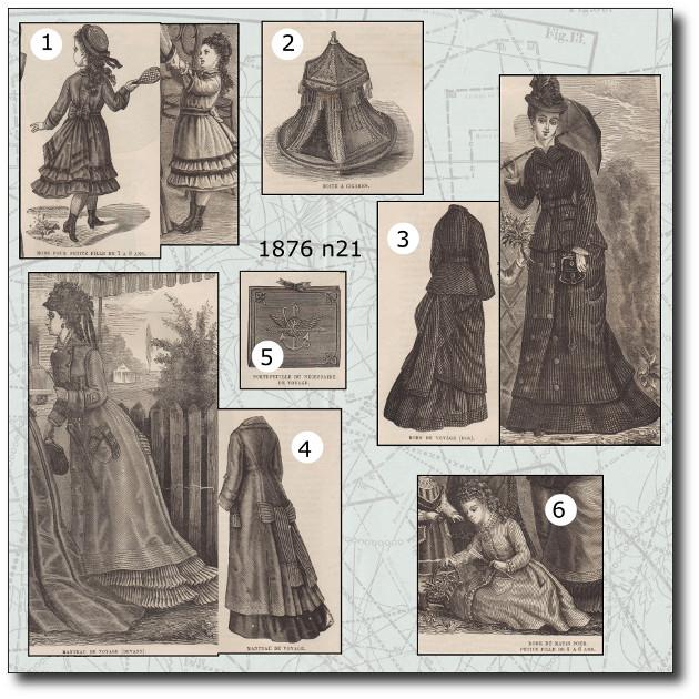 patrons mode 1876