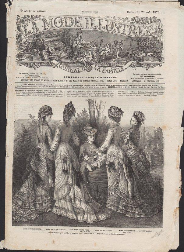 mode illustree 1876 34