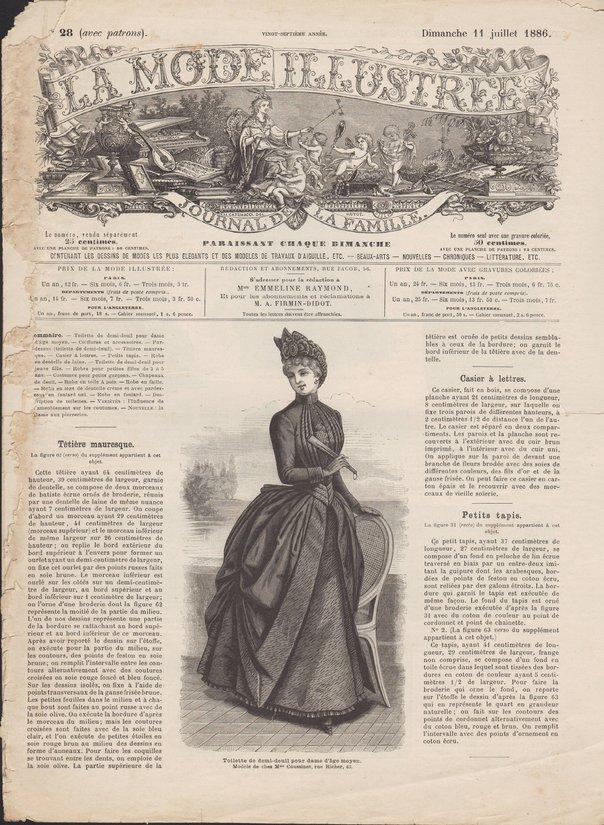 mode illustrée 1886 28