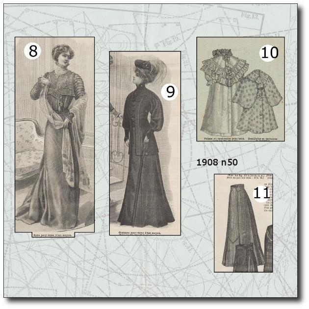 patron mode 1908