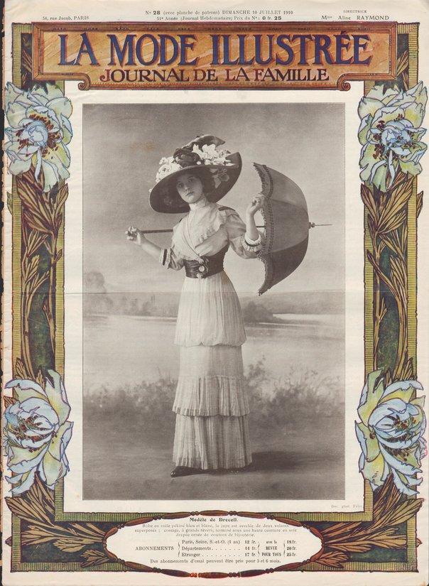 mantelet-revue-1910