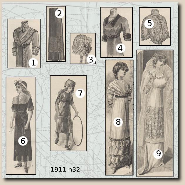 patrons mode 1911