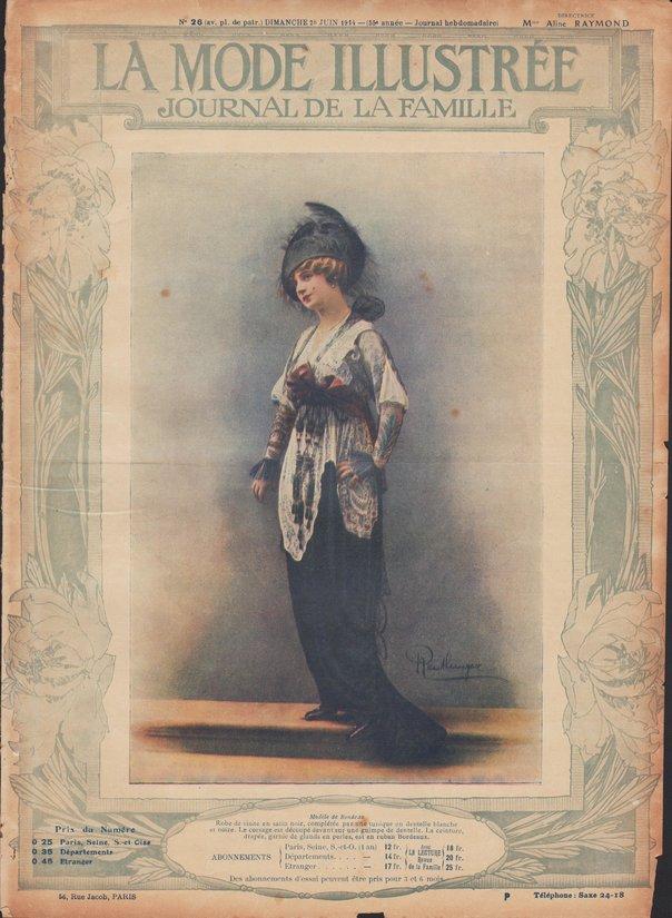 revue cache-corset
