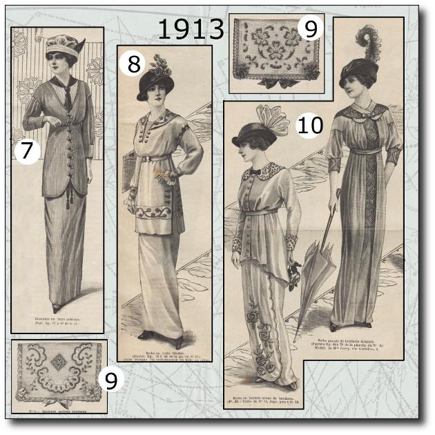 patrons-napperon-1913
