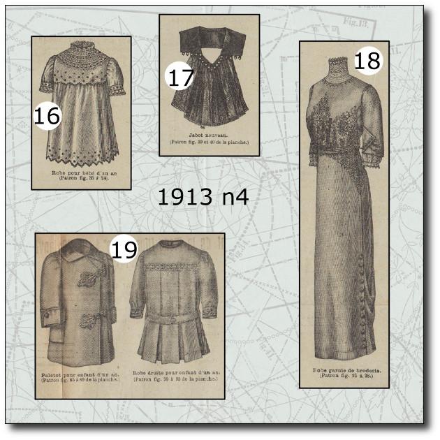 robe-mariée-1913