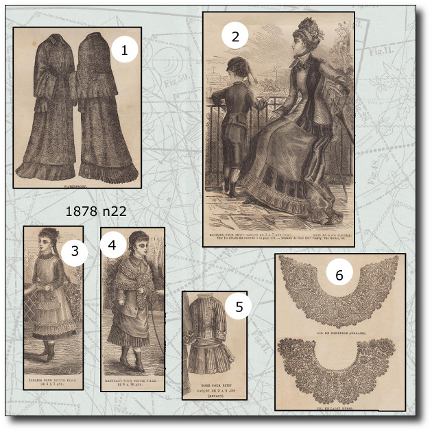 patrons 1878