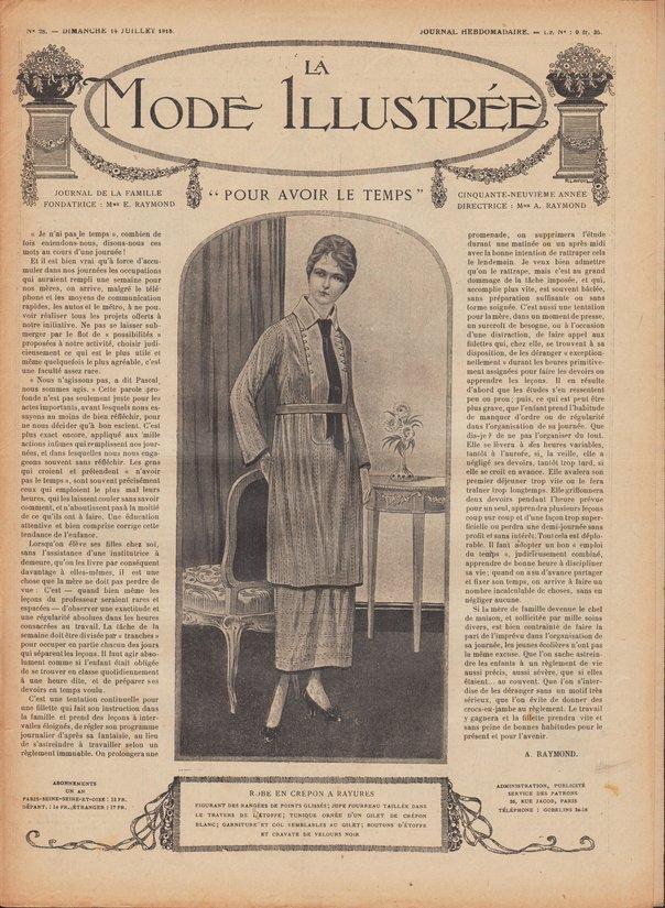 revue-patron-mode-guerre-1918-28