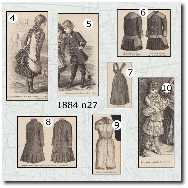patrons-robe-ancienne-couverture-berceau-1884-27
