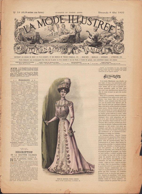 mode illustrée-1918