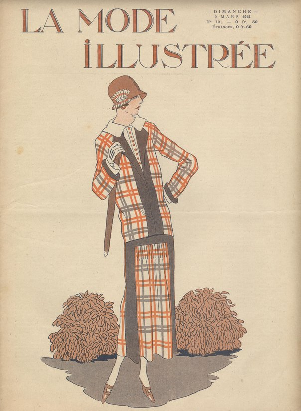 la mode illustree 1924n10