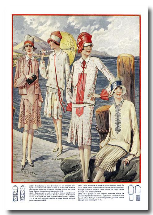 la coquette 1927