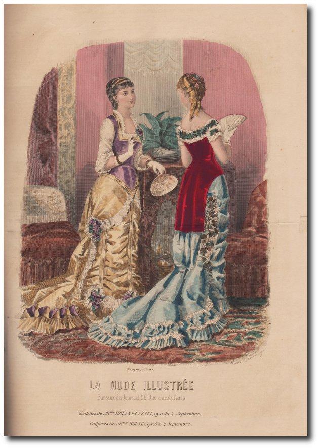 gravure 1880 1