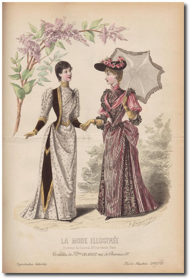 mode 1891