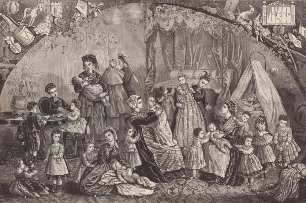 layette de 1874