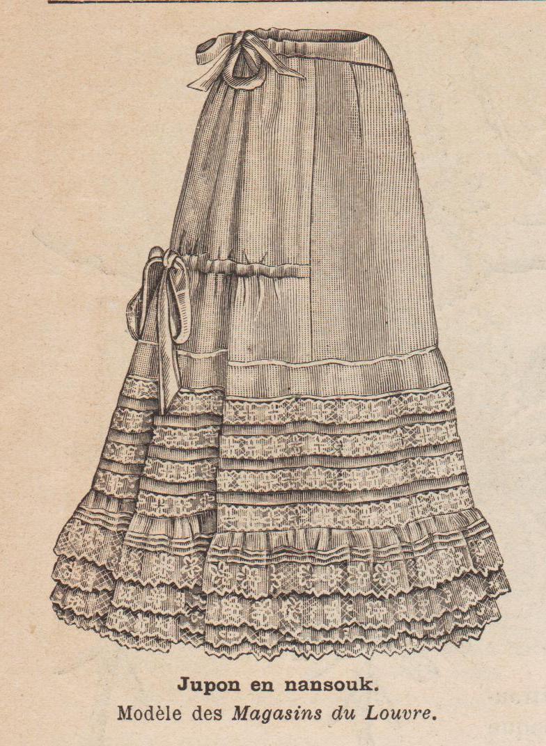 patron jupon 1894
