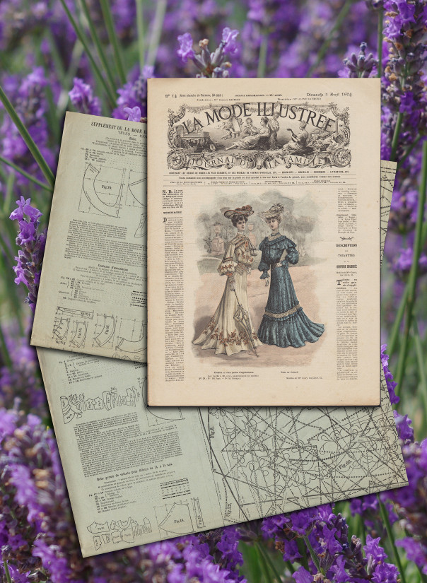 patrons 1904