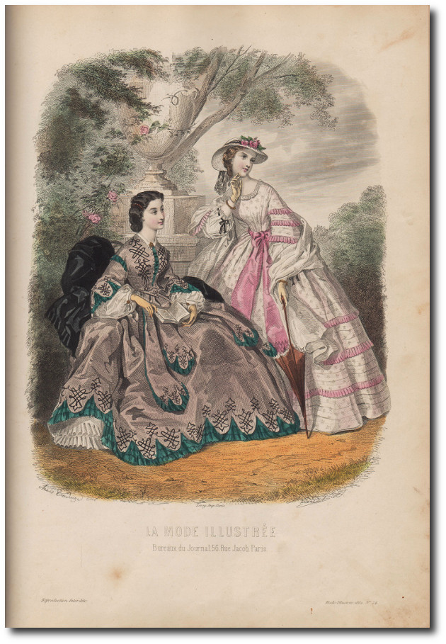 1862 Anais Toudouze