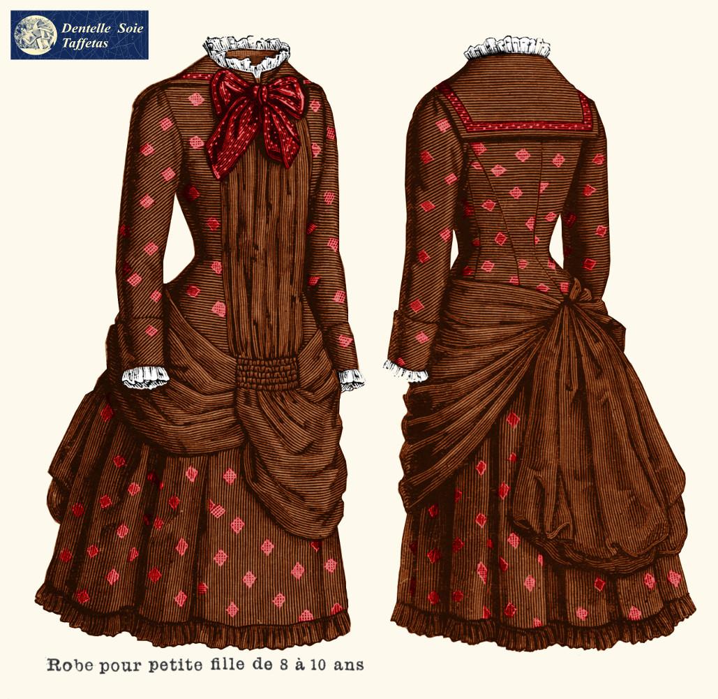 robe 1884