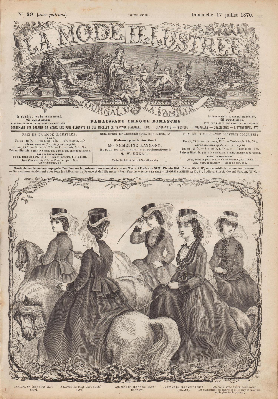 amazone 1870