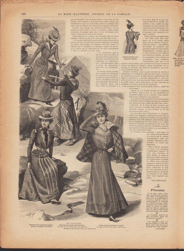 1900 N 23 la-mode-illustree P 286