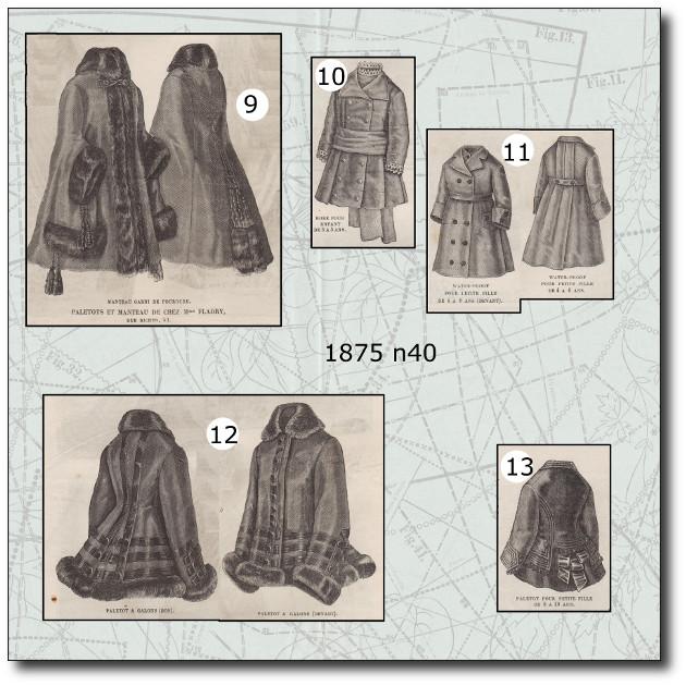 patrons mode 1875 40