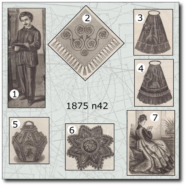 patrons mode illustrée 1875 42