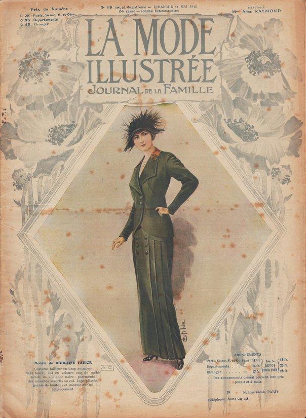cravates-1913