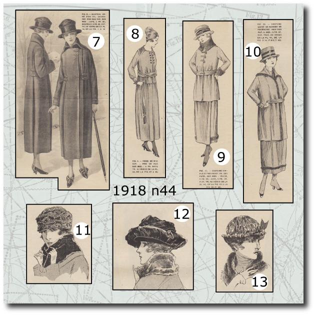 patron-toque-robe-chapeau-1918-44