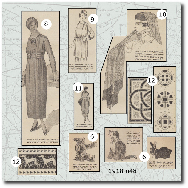 patrons-toque-crepe-ouvrages-dames-1918-48