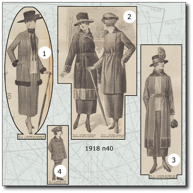 patrons-guerre-1918-40