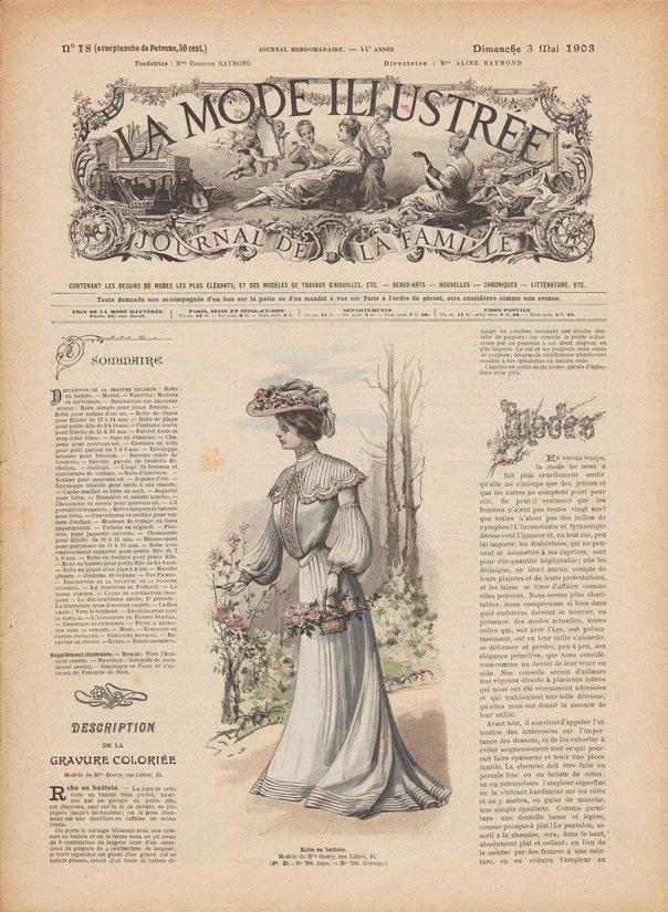 mode-robe-jupon-chemise-corset-1903