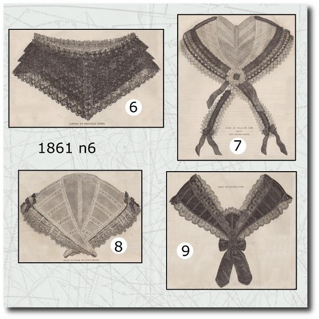 victorian french fashion 1861