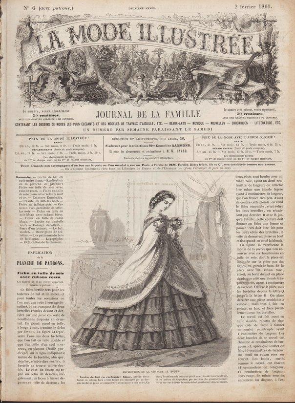 mode illustrée 1861 06