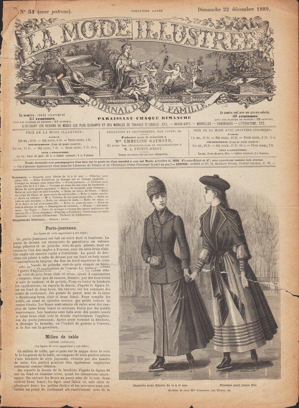 mode illustrée 1889 51