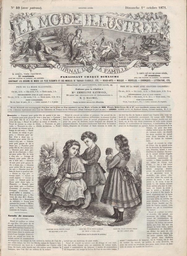 corsets de 1871