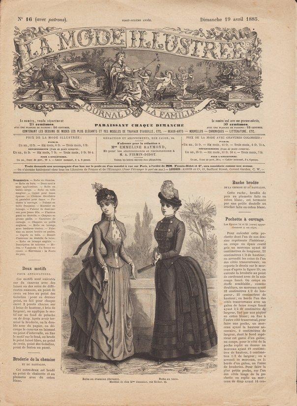 corset 1885