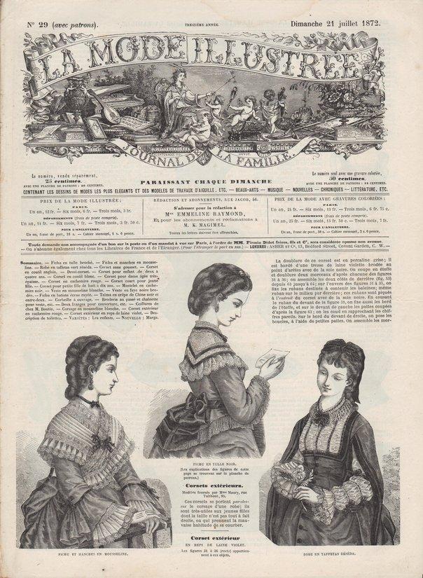 mode illustrée 1872 29