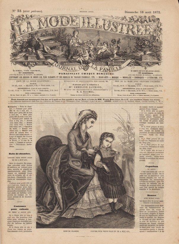lingerie 1872