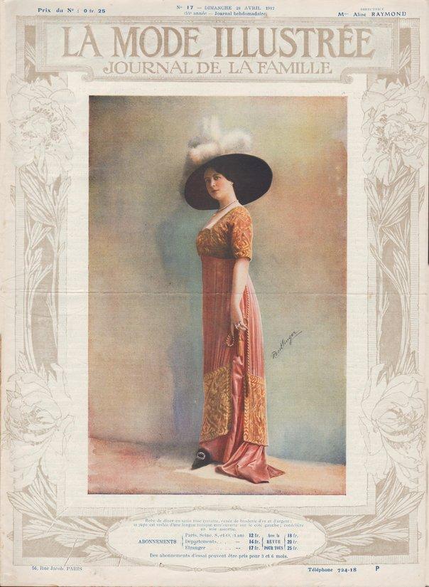 mode 1912